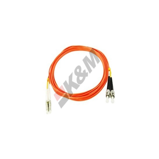 LC/PC-ST/PC MM-DX SM/MM fiber optic patch kabel