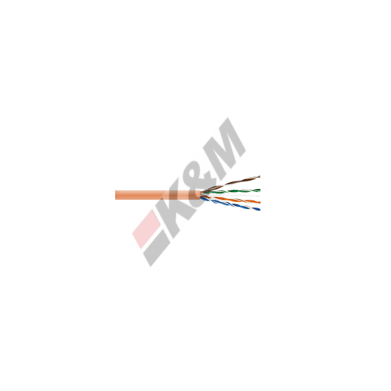 0.45Cu cat5e copper cable